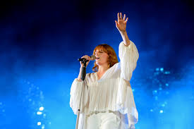 Florence And The Machine Charts Florence And The Machine Announce November Uk Tour