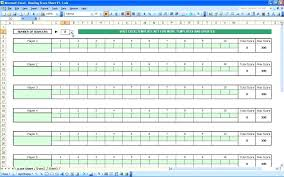 Basketball Stats Excel Template Template Statistics Template Excel Bowling Score Sheet Basketball