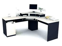 Image Custom Full Size Of Officemax White Corner Desk Office Ikea Australia Desks Modern In Furniture Excellent Black Microkazi Interior Designer Inspiration White Office Corner Desk Vienetta Gloss Desks For Home Computer