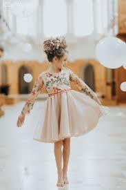 The Sweetest <b>Flower Girl Dresses</b> in Montreal | ElegantWedding.ca ...