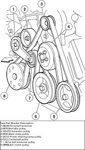 2004 Ford Expedition Engine Part Diagram 2004 Ford Expedition Hose Diagram