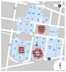 Parking Philadelphia Eagles Vs New York Giants Tickets Mon