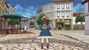 pictures atelier sophie the alchemist of the mysterious screen shots