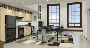 office lofts. Interior Loft Rendering Office Lofts T