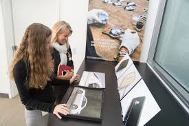 What Drives Her: Sandy McGill, BMW Lead Designer | A Girls Guide ...