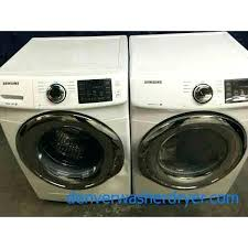 stackable washer and gas dryer. Home Depot Washer And Dryer Sets Stackable Gas