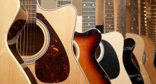 Học đàn guitar mất thời gian bao lâu thì có thể đánh được?