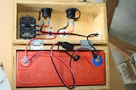 internals s voltmeter