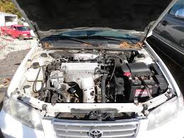 2000 Toyota Camry CE Quality Used OEM Replacement Parts :: East ...
