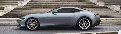 Ferrari Vs Aston Martin Choosing Ferrari In Chicago