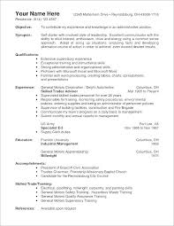 Resume Templates For Warehouse Worker Fascinating Warehouse Worker Resume Examples Warehouse Worker Resume Examples
