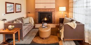 Luxury Resort In Oregon One Bedroom Suite The Allison Inn  Spa - One bedroom suite