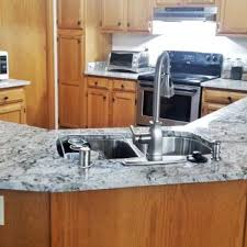 photo of wisconsin granite mcfarland wi united states loving our new granite