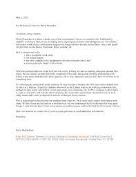 Recommendation Letter From Previous Supervisor Milviamaglione Com