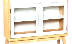 media storage cabinets with glass doors small media storage media storage black espresso locking media storage