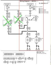 nissan frontier fuse box diagram image nissan frontier wiring diagram nissan image wiring on 2006 nissan frontier fuse box diagram