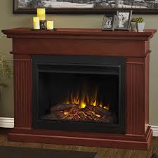 24 flameless fireplace real flame kennedy grand electric classic