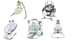 Top 10 Best Baby Swings for Any Budget | Heavy.com