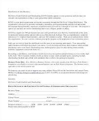 Training Agreement Template Sample Staff Youth Plus Free Football ...