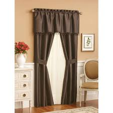 Walmart Curtains For Living Room Christmas Lights Decoration