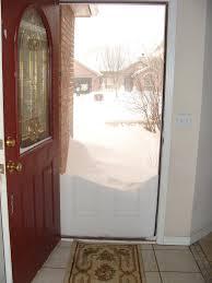 looking out front door. Looking Out My Front Door G
