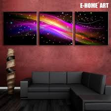 stretched canvas prints gorgeous color led flashing optical fiber print led wall art led decorations on led wall art home decor with stretched canvas prints gorgeous color led flashing optical fiber