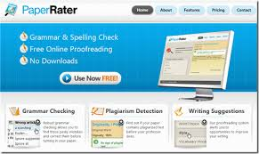 paper rater proofreads your writing for grammar plagiarism more click on ldquouse now rdquo and copy paste what you ve written paper in the box select the type of paper you are submitting i e research paper