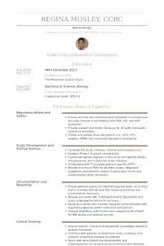 clinical research coordinator resume sample activities coordinator resume newskey info