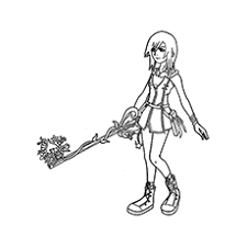 Small Picture Kingdom Hearts Coloring Pages bestcameronhighlandsapartmentcom