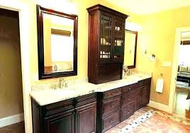 bathroom vanity storage. Bathroom Counter Storage Tower Vanity Towers With Vanities .