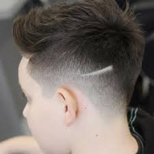 Boy Hairstyles Archives - MENHAIRDOS