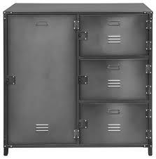 industrial storage cabinet with doors. 4 Door Storage Locker Industrial Storage Cabinet With Doors