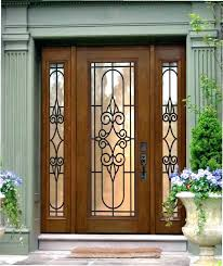 entry door with one sidelight entry door with single sidelight front entry doors with sidelights exterior entry door with one sidelight