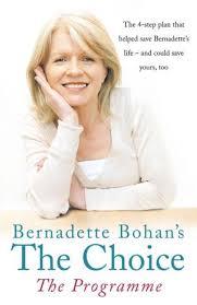 bol.com   Bernadette Bohan's The Choice: The Programme, Bernadette ...