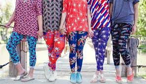 Lularoe Patterns