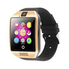 <b>Умные часы</b> Zodikam <b>Q18</b>, бронза — купить в интернет-магазине ...