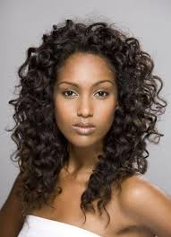 Women Curly Hair Style black american hair styles long curly hairstyles for african 1942 by wearticles.com
