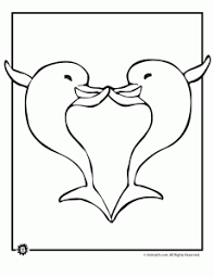 Small Picture Dolphin Coloring Page Good Coloring Pages Of Dolphins With