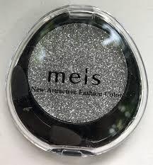 <b>Meis Eye Shadow</b> com contaminação microbiológica - COSMETEK