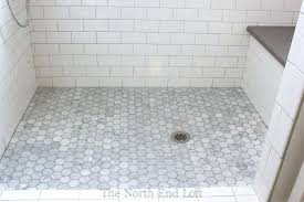 full size of walk in shower floor tile ideas pebble images small square the is hexagon
