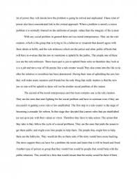 Essay On Social Problem The Life Cycle Of A Social Problem Term Papers