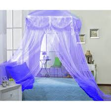 pretty bed canopy for girls blue - Google Search | stuff i want ...