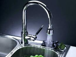 Leaky Kitchen Faucet How To Fix A Dripping Kitchen Faucet Best Kitchen Faucet