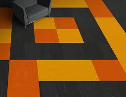 carpet tile pattern. colorful black and orange commercial carpet tiles tile pattern