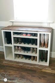 build a shoe rack stupendous shoe closet cabinet brilliant decoration best shoe racks ideas on build build a shoe rack