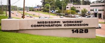 Iowa Work Comp Payout Chart Mississippi Workers Compensation Commission