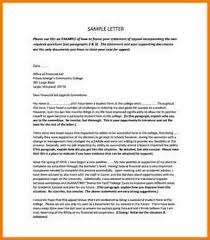 financial aid letter quote templates financial aid letter college financial aid appeal letter pdf downnload jpg
