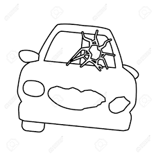 Fancy accident drawing images mold diagram wiring ideas ompib info