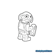 Lego Harry Potter Coloring Pages To Print C Playanamehelp