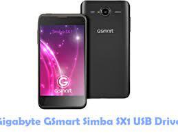 Download Gigabyte GSmart Simba SX1 USB ...